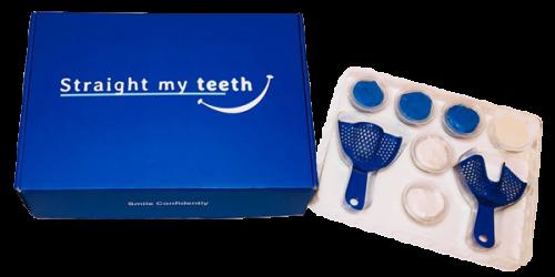 Straight My Teeth - Impression Kit