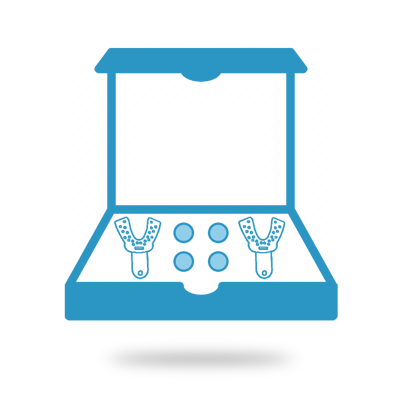 Impression Kit Icon